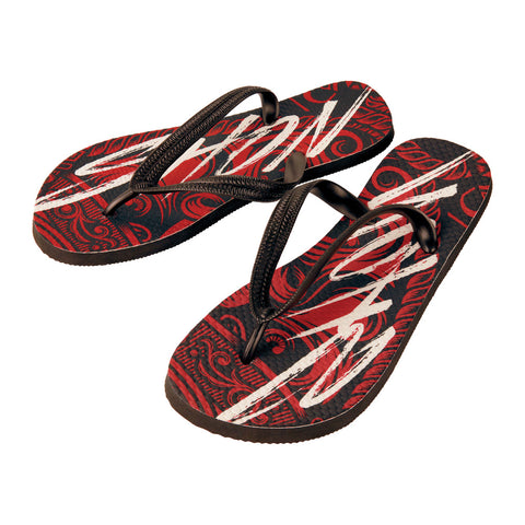 Sublimatable Flip Flops - Red Carpet Trophy Shop
