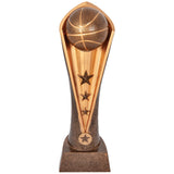Basketball Cobra Award - Red Carpet Trophy Shop