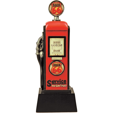 Gas Pump Award - Red Carpet Trophy Shop