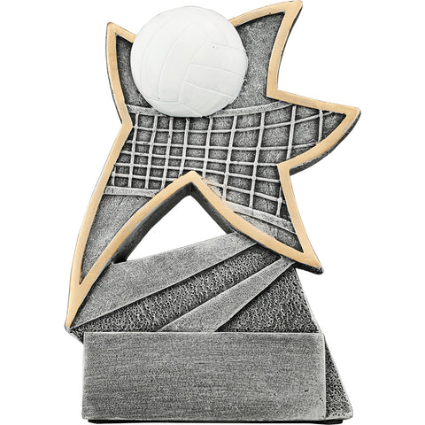 Volleyball Jazz Star Award