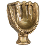 Antique Gold Baseball/Softball Glove Award - Red Carpet Trophy Shop