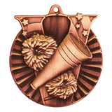 Cheer Victory Medal - Red Carpet Trophy Shop
