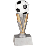 Soccer Zenith Award - Red Carpet Trophy Shop