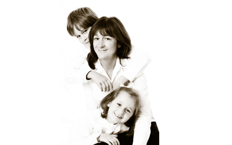 About Us - Francesca & Anne  - Co owner of Style My Kid