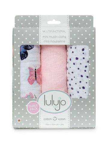 Swaddles 3 Pack | Sttyle My Kid