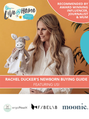 Recommended by Rachel Ducker