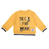 Babybol - The Car Of My Dreams Long Sleeve Top - Stylemykid.com