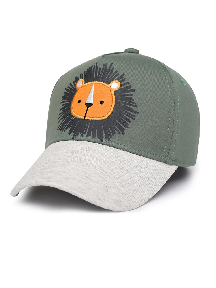 Flapjacks - Ball Cap - Lion - Stylemykid.com