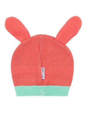 Zoocchini - Kids Winter Hat/Gloves Sets - Bella the Bunny - Stylemykid.com
