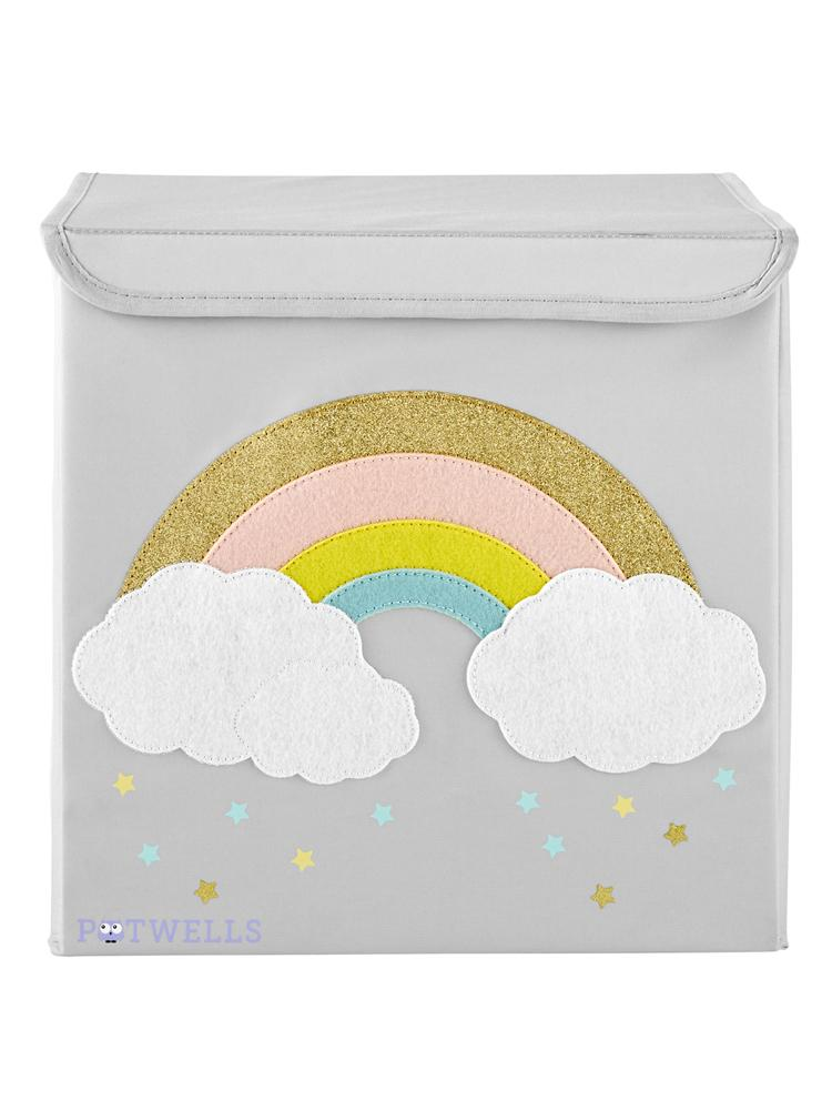 Potwells - Cloud Storage Box - Stylemykid.com