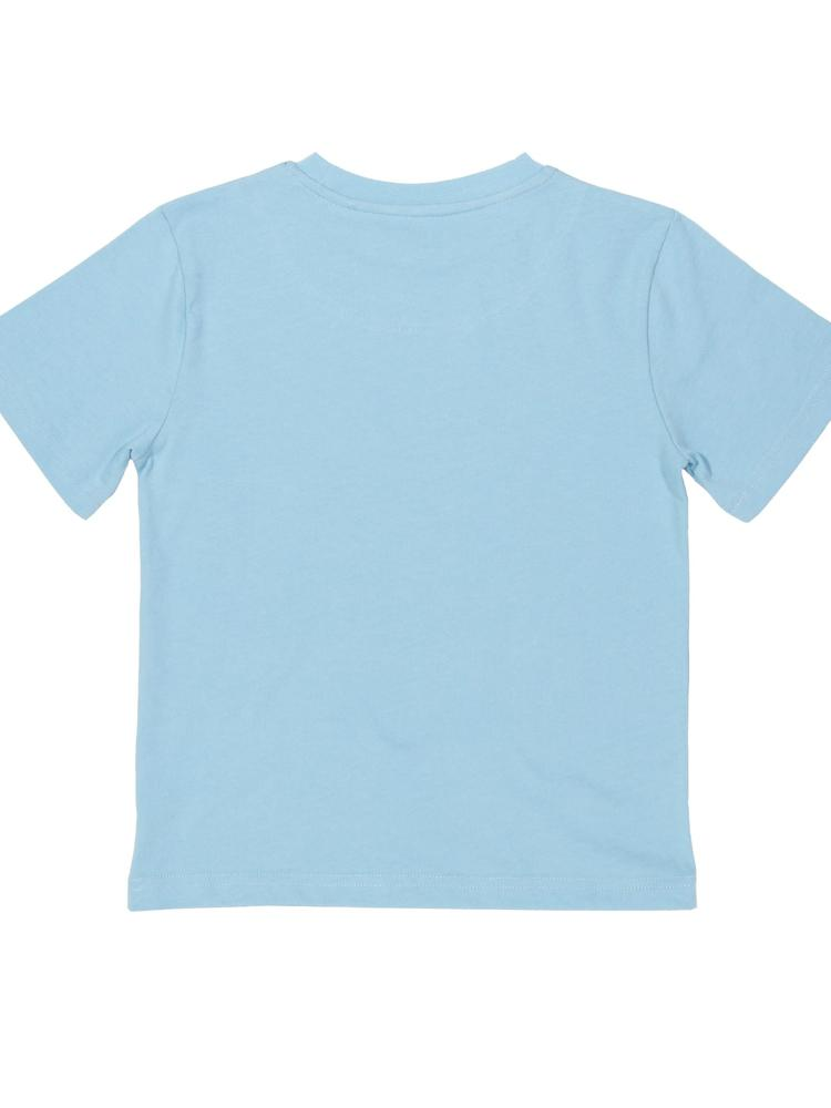 KITE Blue Comic book t-shirt - Stylemykid.com