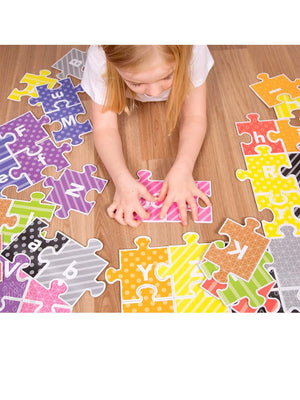 Micador - Puzzletivities Colour In Floor Puzzle - Stylemykid.com