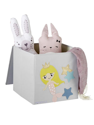 Potwells - Mermaid Storage Box - Stylemykid.com