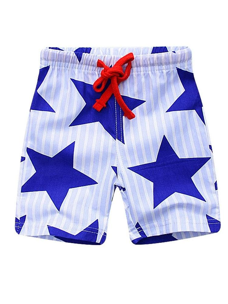 Super Star Boys SwimmIng Trunks - Stylemykid.com