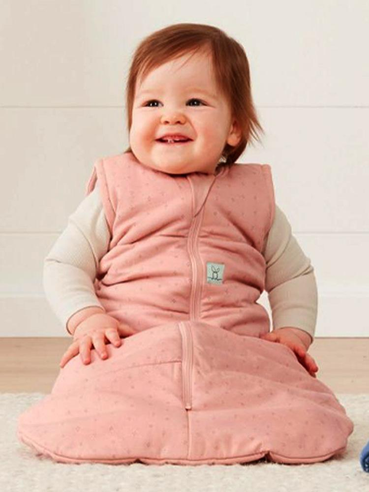 ergoPouch - Berries - TOG 2.5 Jersey Sleeping Bag - Organic 8 to 24 Months - Stylemykid.com