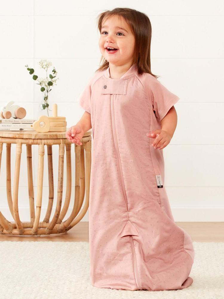 ergoPouch - Berries - TOG 1 Sleep Suit Bag - Organic 8 Months to 6 Years - Stylemykid.com