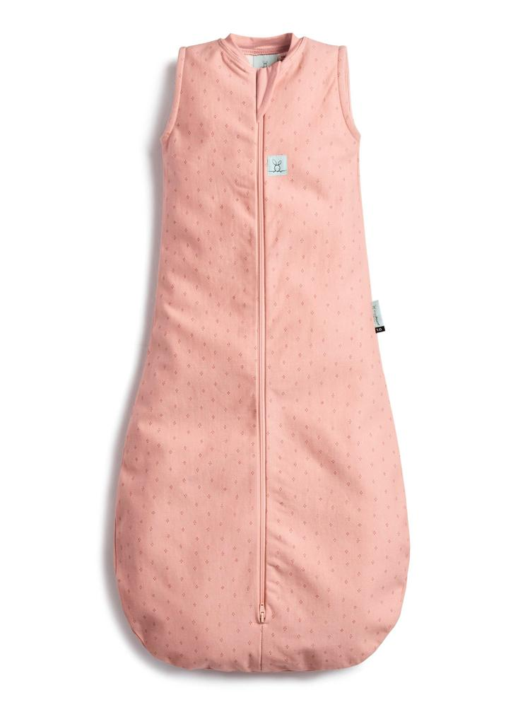 ergoPouch - Berries - TOG 1 Jersey Sleeping Bag - Organic 3 to 24 Months - Stylemykid.com