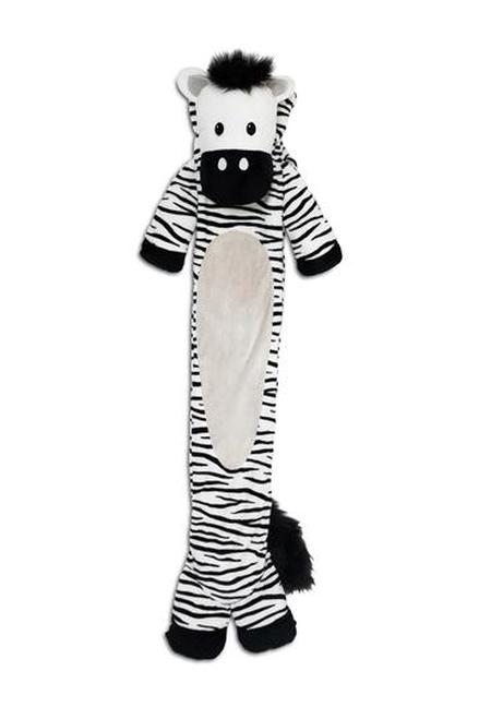 Zebra Long Hot Water Bottle - Stylemykid.com