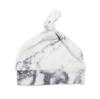 Lulujo - Bamboo Hat and Swaddle Blanket - Marble - Stylemykid.com