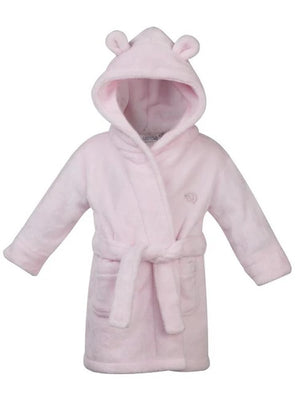 Pink Dressing Gown - Stylemykid.com