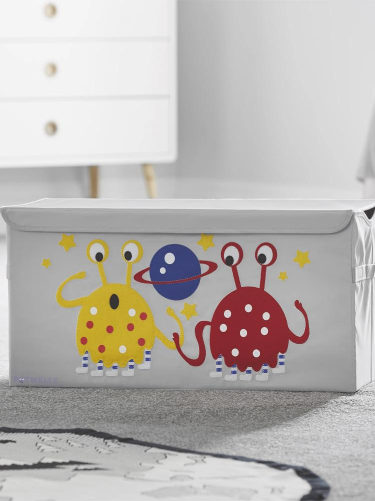 Potwells - Alien Storage Chest - Stylemykid.com