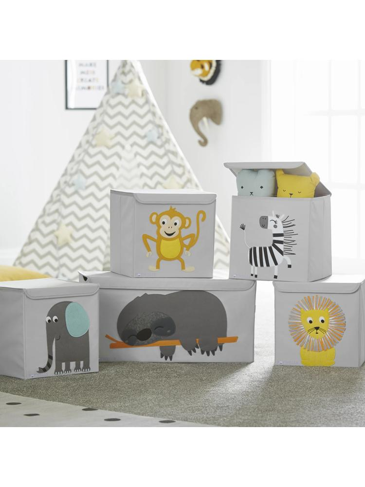 Potwells - Sloth Storage Chest - Stylemykid.com