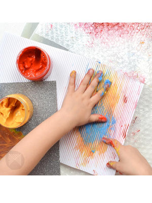 Micador jR. - Sensory Painting early stART - Stylemykid.com