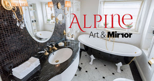 Alpine Mirrors