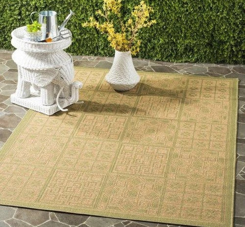 rugs for outdoor ornaments