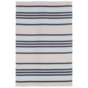 Plaza Stripe Navy