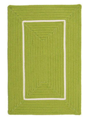 Doodle Edge Bright Green FY62