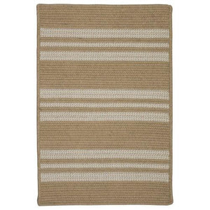 Sunbrella Southport Stripe Wheat UH99