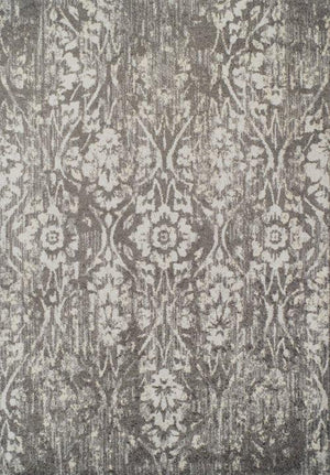 BLAIR VINTAGE DAMASK GRAY/PEWTER