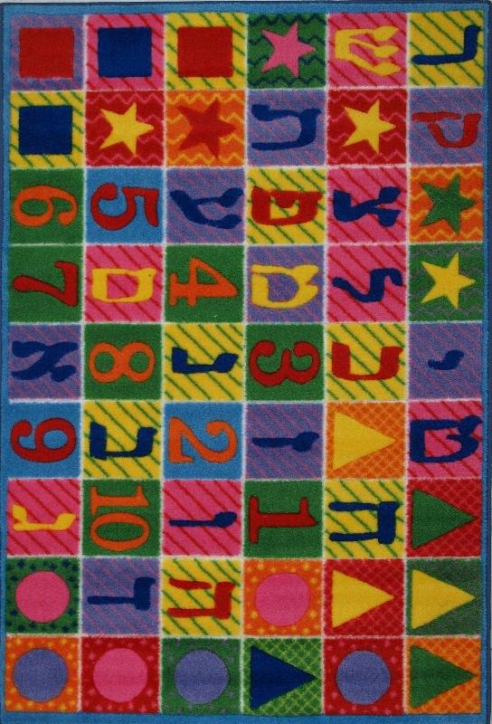 Supreme Hebrew Numbers & Letters