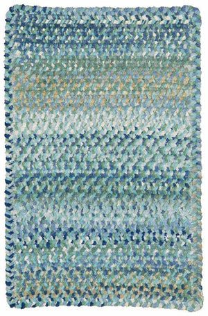 Ocracoke Cross Sewn Light Blue