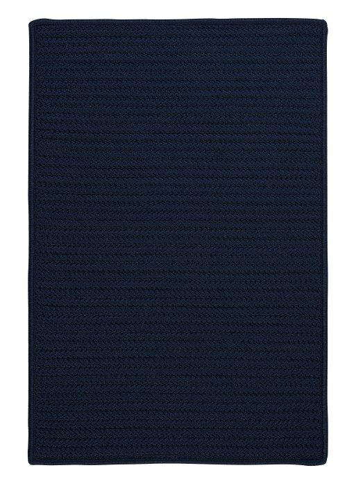 Simply Home Solid Navy H561