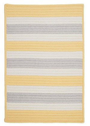 Stripe It Yellow Shimmer TR39