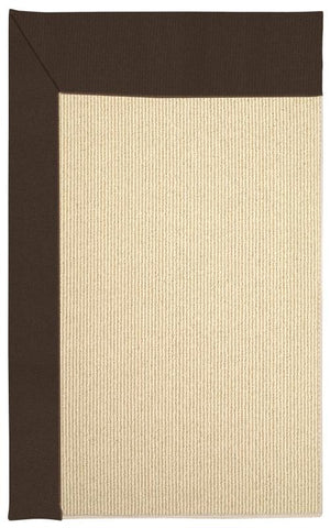 Zoe-Beach Sisal Brown