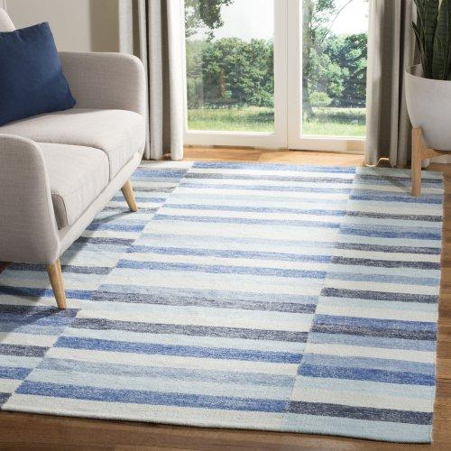 Striped Kilim STK411B