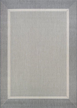 RECIFE STRIA TEXTURE CHAMPAGNE/GREY