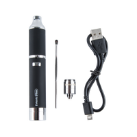 Yocan Evolve Plus Black