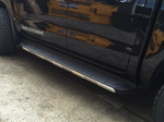 Ford Ranger Wildtrak Side Steps - Saftrade