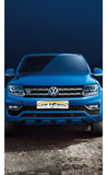 Volkswagen Amarok V6 TDI ECU Software Remap - Saftrade