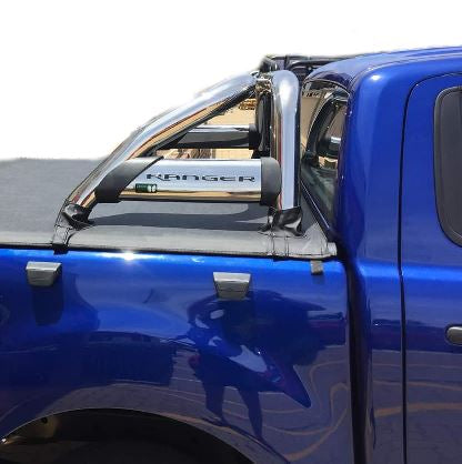 Ford Ranger Roll Bar - Saftrade