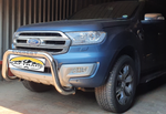 Ford Everest PDC Nudge Bar - Saftrade