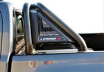 Toyota Hilux Legend Black Sports Bar - Saftrade