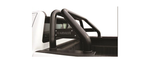 Ford Ranger Black Roll Bar With Side Plates - Saftrade