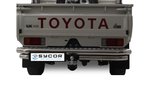 Toyota Landcruiser Series 70 Rear Step Bumper - Saftrade