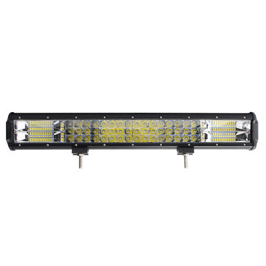 Tri Row LED Flood Bar - Saftrade