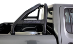 Volkswagen Amarok Black Sports Bar - Saftrade